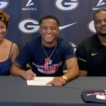 Javarion Calhoun Commits to Francis Marion University