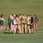 Cross Country @ Fight Like Wyatt Meet 8-31-19