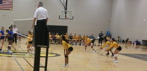 Volleyball 9-19-19