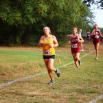 Cross Country @ Lakelands Invitational - 9-28-19