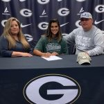 Jenna Chaudoin Signs Letter of Intent