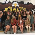 2019 Volleyball Awards Presented