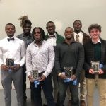 GHS Football Players chosen for 2019 All-Lakelands Football Team