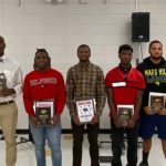 2019 Football Awards Presented