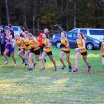 Cross Country 2019 County Meet  (11-2-19)