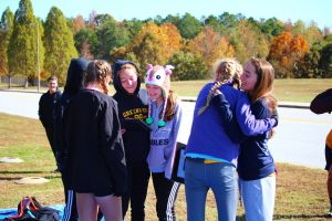2019 Cross Country Upstate Qualifier (11-9-19)