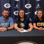 GHS Senior, Madison Medlin Signs Letter of Intent