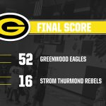 Boys, Varsity Basketball – Eagles Take the WIN!