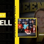 GHS Senior, Dorothy Russell Signs Letter of Intent