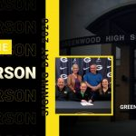 GHS Senior, Sophie Watterson Signs Letter of Intent