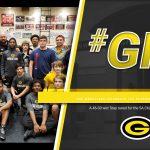 Wrestlers Make GHS History