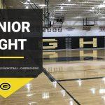 GHS Basketball Senior Night
