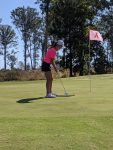 GHS Girls Golf - Pink Out