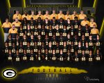 20-21 JV Football Team Photo
