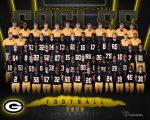 20-21 V Football Team Photo