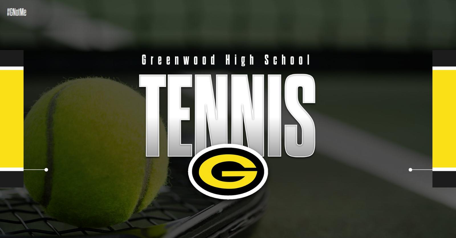 GHS Tennis Match 09/23/20