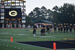 GHS JV Football vs. TL Hanna