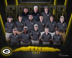 Boys Golf Team 2021