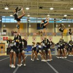 Meade Cheer to perform this Friday at the Wizards Game!