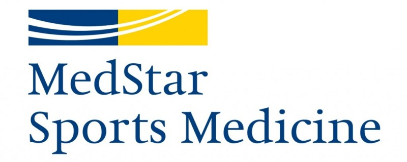 Big Thank you to MedStar Sports Medicine