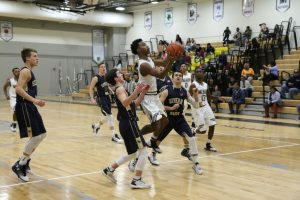 Varsity Boys -vs- Severna Park by Divine Graphex