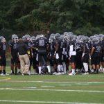 Meade Varsity Football -vs- North County
