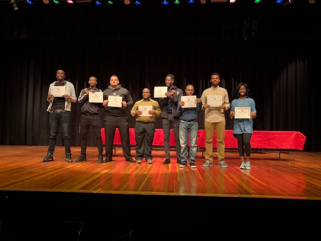 AA County Coaches Association Honors First Team Athletes