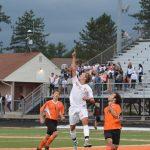 Orange High School Boys Varsity Soccer beat Perry High School 10-1