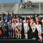 2016 GIRLS SOCCER SENIOR NIGHT PHOTOS