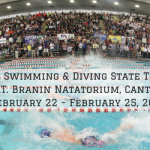 OHS Lions Swimmers Perform at State