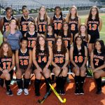 Orange High School Girls Varsity Field Hockey falls to Hawken Upper School 6-0