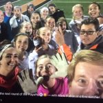 Orange High School Girls Varsity Soccer beat Jefferson Area High School 9-0
