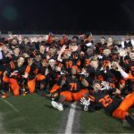 Orange High School Bests Beachwood 20-7 to Earn First Playoff Game in 29 Years