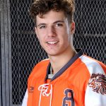 Garcia is Named GCHSHL Player of the Week