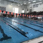 Boyle Wins Orange Invitational Diving