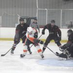 Orange falls to Canfield in a high scoring affair at The Pond