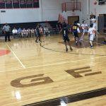 Boys Freshman Basketball takes down Warrensville Heights 48 – 26