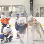 Hockey Team beats NDCL at Benedictine Tournament