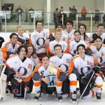Orange wins third place in Benedictine Tournament