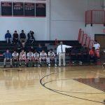 Boys Freshman Basketball beats West Geauga Local Schools 46 – 42