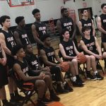 Boys Varsity Basketball beats Hawken Upper School 54 – 48