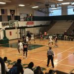 Boys Freshman Basketball falls to Bedford 30 – 29