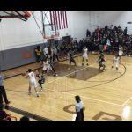 Boys Varsity Basketball falls to Beachwood 59 – 49