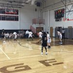 Boys Freshman Basketball beats Beachwood 57 – 39
