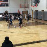Boys Freshman Basketball beats Villa Angela-St. Joseph 58 – 46