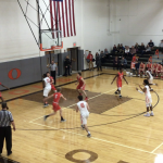 Boys Varsity Basketball beats Hawken Upper School 78 – 64