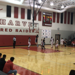 Boys Freshman Basketball beats Painesville Harvey Heritage Schools 72 – 49