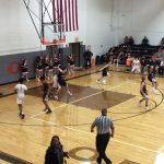 Boys Varsity Basketball falls to Chagrin Falls Schools 81 – 62