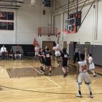 Boys Freshman Basketball knocks off Chagrin Falls Schools 49 – 40