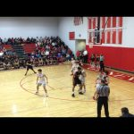 Boys Varsity Basketball falls to Geneva Middle/Senior 88 – 69